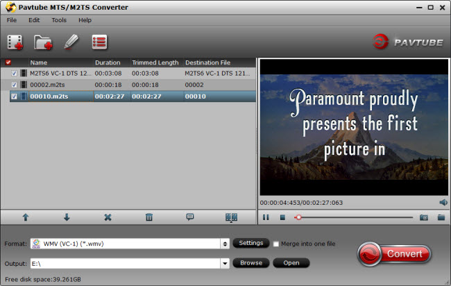 pavtube mts converter, convert avchd mts to h,265, edit avchd in sony vegas, add mts video in adobe, m2ts to mp4, move m2ts to i