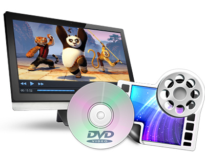 Free Video DVD Converter Ultimate Feature 1