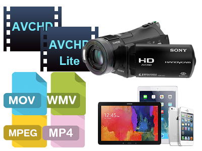 An Expert in Video Conversion