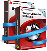 ByteCopy+Video Converter Ultimate Pavtube Thanksgiving Sales 2016: 50% OFF BD/DVD/Video Tool