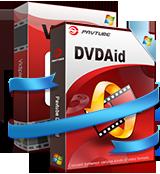 DVDAid+Vidpie Promotion
