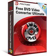 Free Video DVD Converter Ultimate