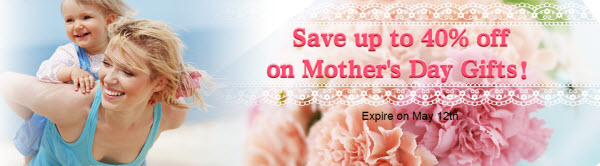 Pavtube 2014 Mother's Day Special Deal: Up to 40% off on Multiple Software
