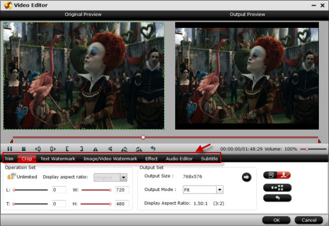 dvdaid video editor