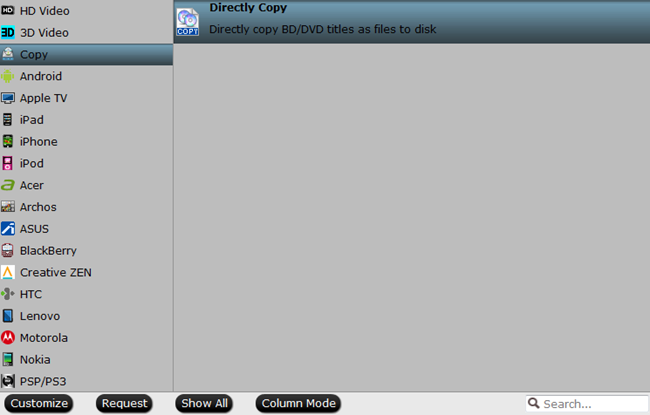 welches dvd format für dvd player