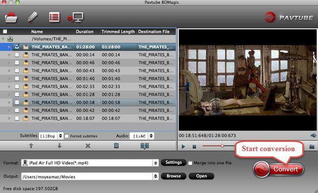 convert DVD to iPad Air iPad Air 2