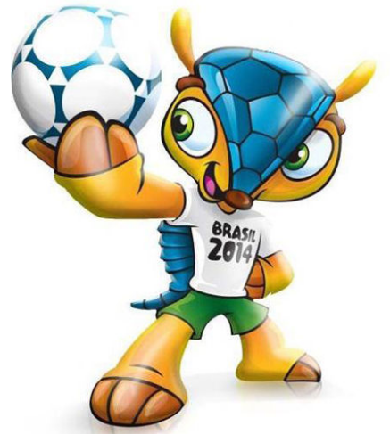 FIFA World Cup 2014 Brazil Highlights