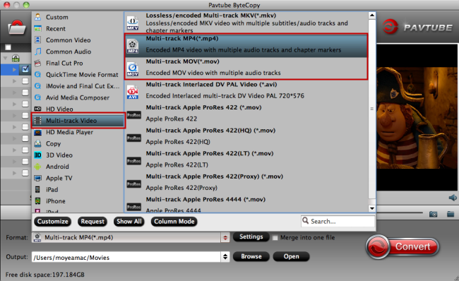 itunes how to change movie to 4 3