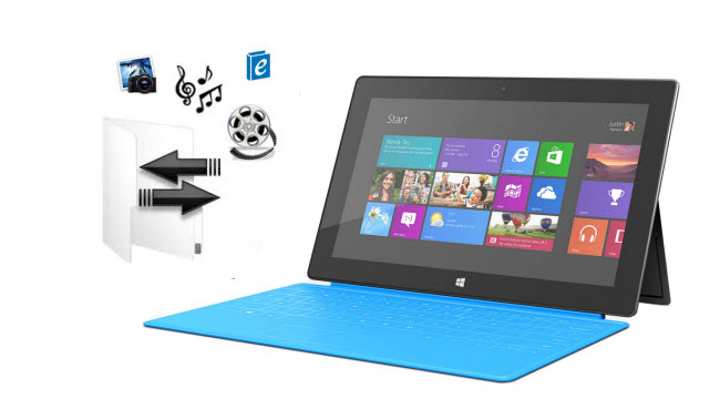 transfer media contents to surface series tablets.jpg