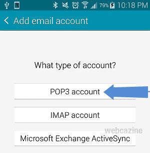 add aol email account