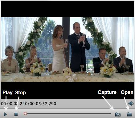 hd video converter mac preview window
