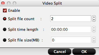 imixmxf video split