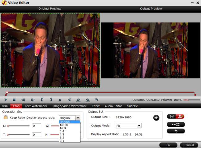 edit 2k 4k xavc videos