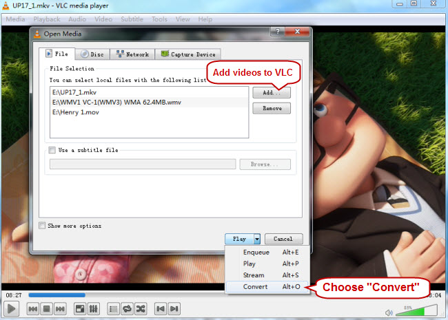 Best Way to Export VLC to MP4 on Mac