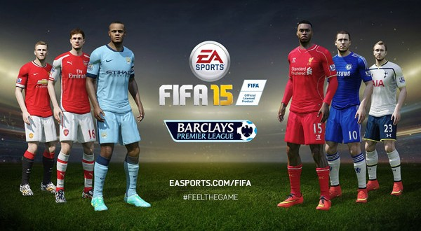 FIFA 15 Release Date: What Buyers Need to Know?