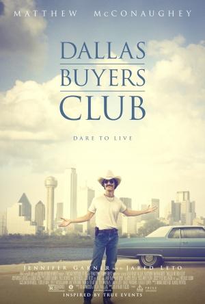top dvd rentals dallas buyer's club