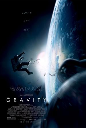 top dvd rentals gravity
