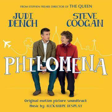 top dvd rentals philomena