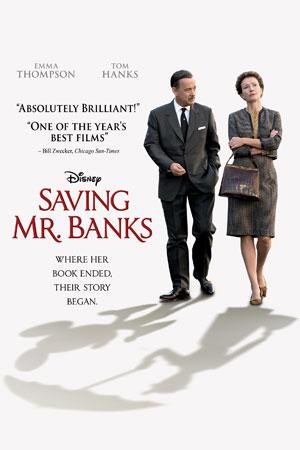 top dvd rentals saving mr banks