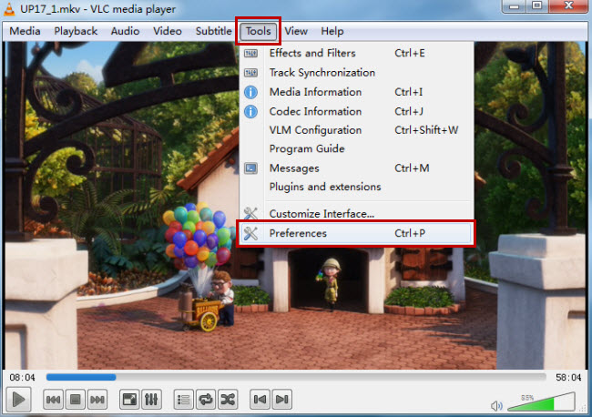 Solve VLC MKV File Playback Issues – FreePedia