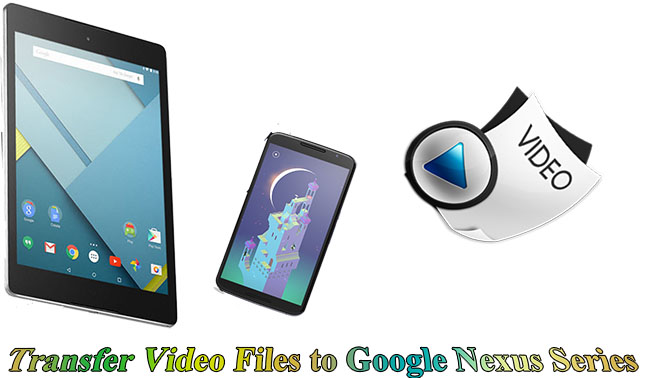 Travel Often? Best Nexus Video Converter – Free Convert MKV AVI YouTube Videos to Nexus