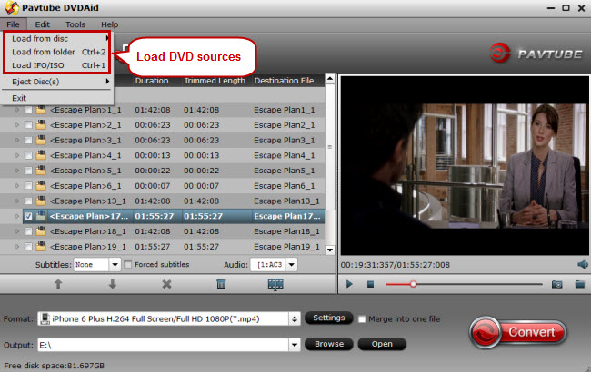best dvd copying dvd converting software
