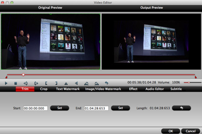 How to import android videos to imovie for editing edit m4v files ccuart Choice Image