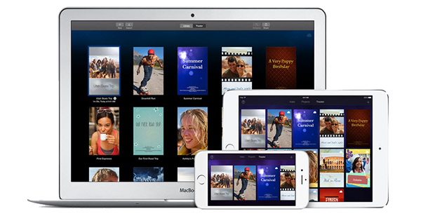free download imovie for mac ios devices