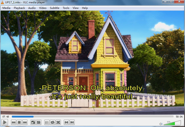 Play 3D Movies with VLC Media Player