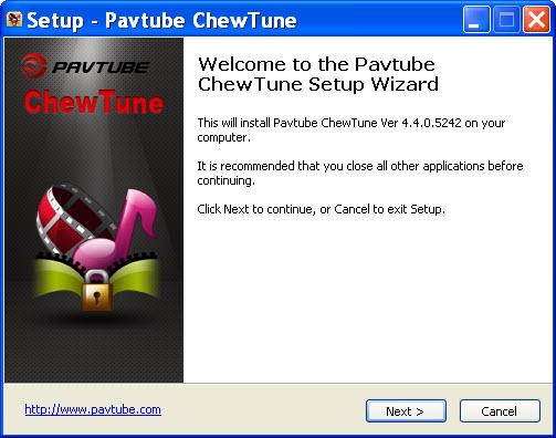 overview chewtune