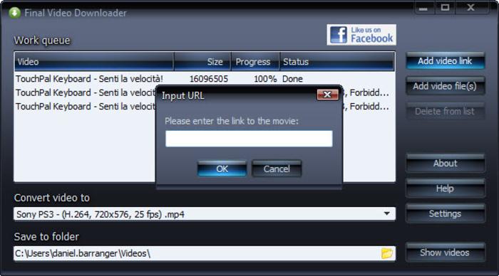 top fastest easiest youtube downloader final video downloader