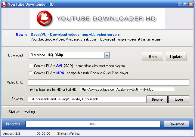 top fastest easiest youtube downloader youtube downloader hd