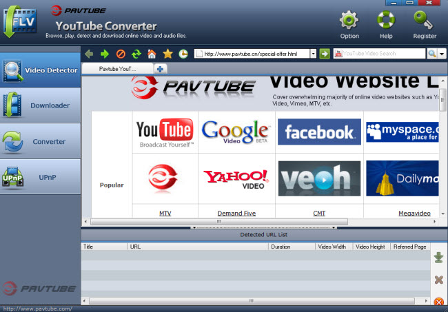 Top 10 Fastest & Easiest YouTube Downloaders for Windows/Mac