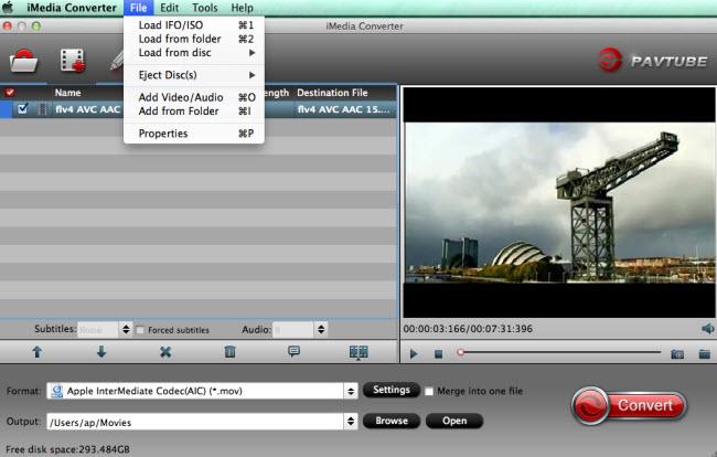 top imovie converter for mac