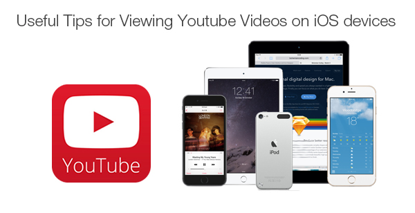How to Improve Your YouTube Viewing Experience on iOS Devices?