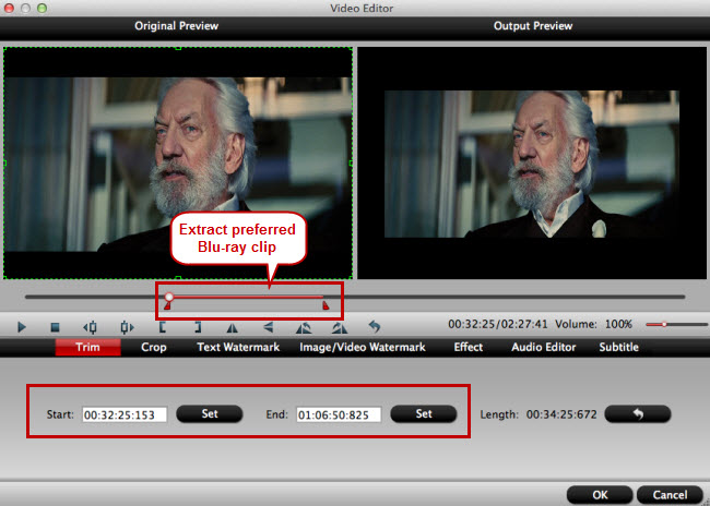 How to Rip and Backup Blu-ray on Mac OS X EI Capitan? | i