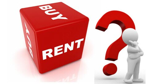 Rent or Buy Movie from iTunes, What's your preference?