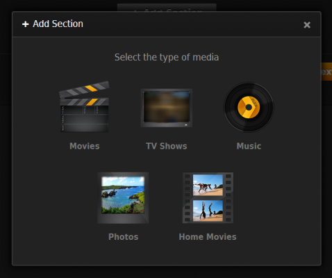 How to Add Your Movie Collection to Plex for Streaming?