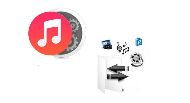 Two Solutions to Solve the Crashing Problem of iTunes 12