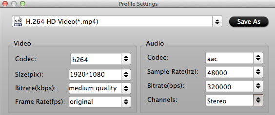 customize-h264-mp4-mac