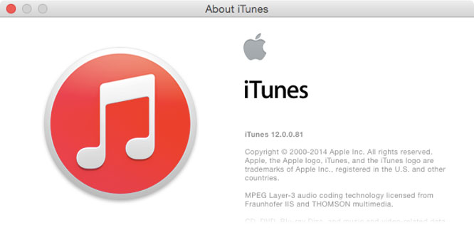 Changes in Renting a Movie in the Latest iTunes Version 12