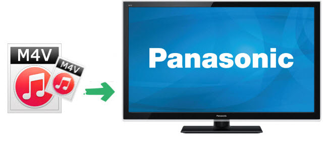 Enjoy iTunes videos on Panasonic TV