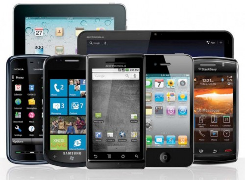 Top 10 cheapest smartphones tablets