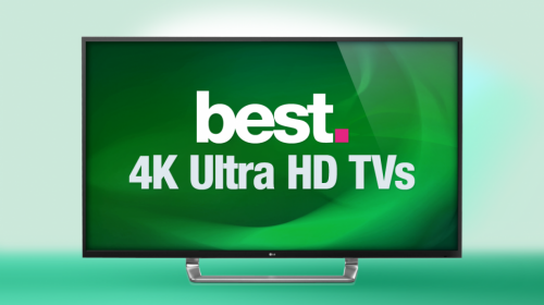 Is it Time to Buy a 4K TV? TOP 10 4K Ultra TVs