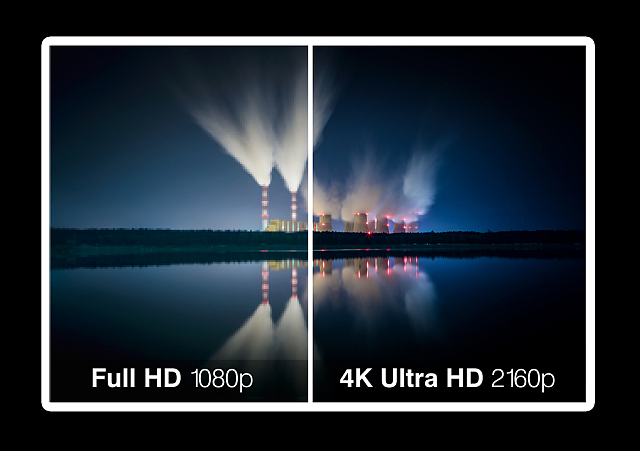 4k hd video to Windows 10