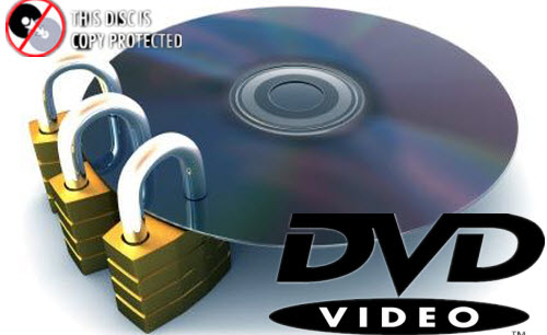 DVD Copyright Laws