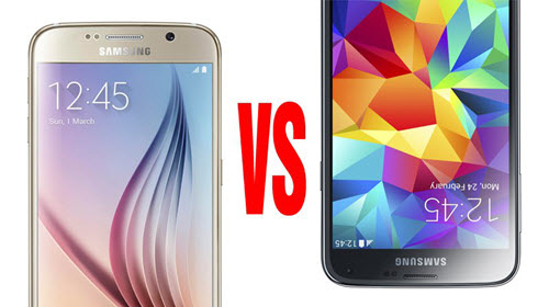 From Samsung Galaxy S5 to S6: What's new in the S6?