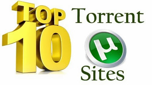 Top 10 movie torrent sites