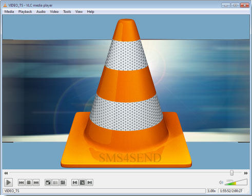 Top free video players for windows 10 vlc media player