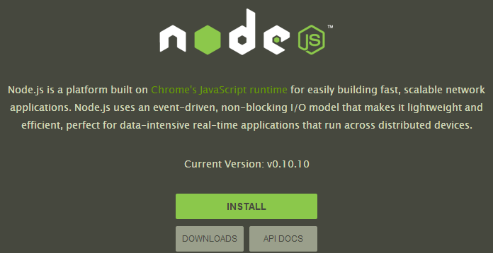 How to Build HTTP Server in Node.js for Beginners